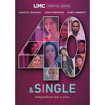 40 & Single [DVD] USA import