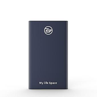 Extern SSD-hårddisk 120gb Ssd 240gb 500gb bärbar SSD extern hårddisk