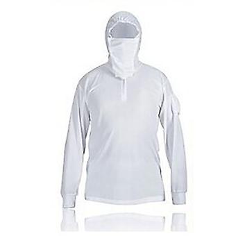 Anti-uv Breathable Men Fishing/hiking Shirt