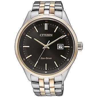 Mens Watch Citizen BM7256-50E, Quartz, 41mm, 10ATM