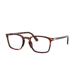 نظارات بيرسول PO3227V 24 هافانا