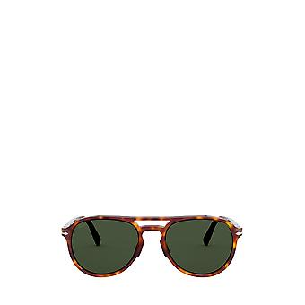 Persol PO3235S havana unisex sunglasses