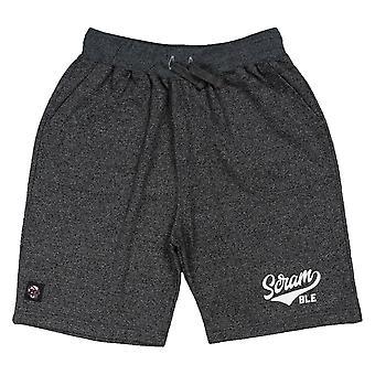 Scramble Kihon Casual Shorts Grey
