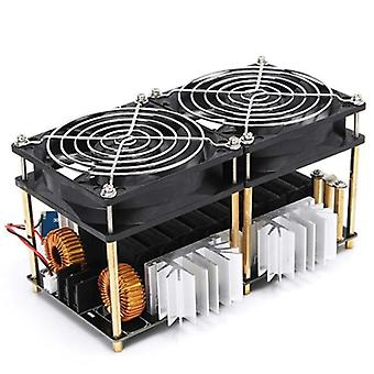 Zvs Induction Heating Board, Heater Module Flyback Driver, Coil Dual Fan With