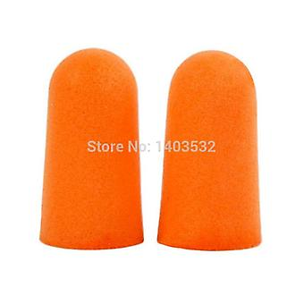 20pairs Authentic Foam Soft  Ear Plugs Noise Sleep Reduction Norope Earplugs