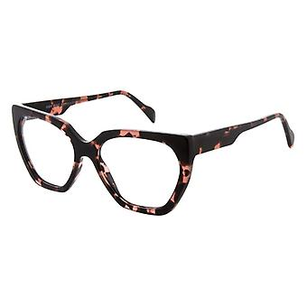 Andy Wolf 5107 05 Black-Pink Glasses