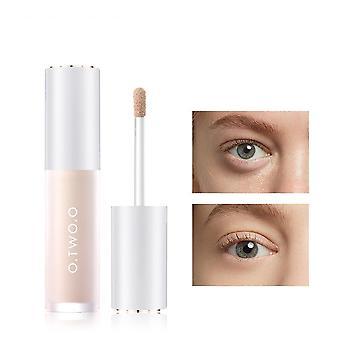 Makeup Liquid Concealer Cream Long Lasting Moisturizing Concealer Oil Control