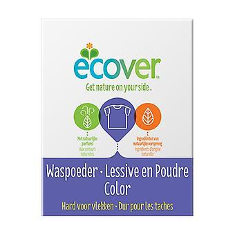 Vaskepulver Farver 1,2 kg