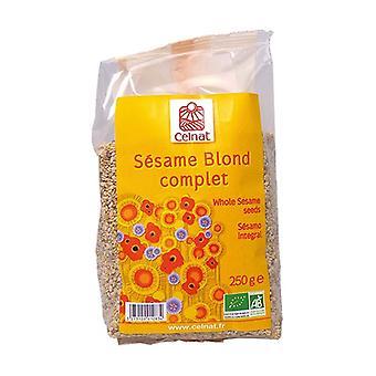 Sesame Blond complete 250 g