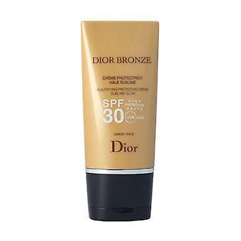 Dior Bronze Crème Protectrice Hâle Sublime Spf30 50 ml of cream