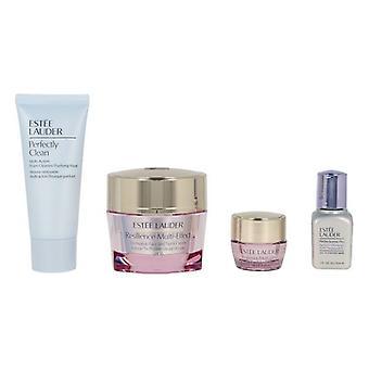 Womenăs Cosmetics Set Resilience Multi Effect Estee Lauder (4 buc)