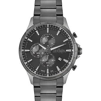 Lee Cooper Wristwatch Accueil Espace Pro Corey Corey LC07009,060