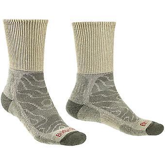 Bridgedale HIKE Lightweight Merino Comfort Boot Mens Socks
