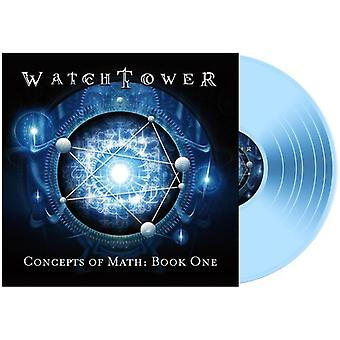 Watchtower - Concepts Of Math: Book One [Vinyl] USA import