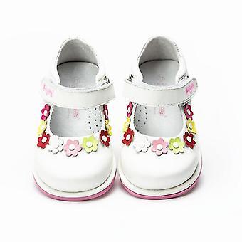 أحذية العظام الجلدية حقيقية، أحذية رياضية الطفل