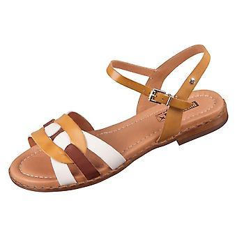 Pikolinos Algar W0X0868C2honey sapatos femininos universais