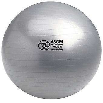 Fitness Mad Anti-Burst 125kg Swiss Ball and Pump