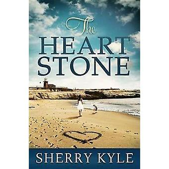 The Heart Stone by Sherry Kyle - 9781426733512 Book