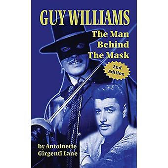 Guy Williams by Girgenti Lane Antoinette - 9781629330044 Book