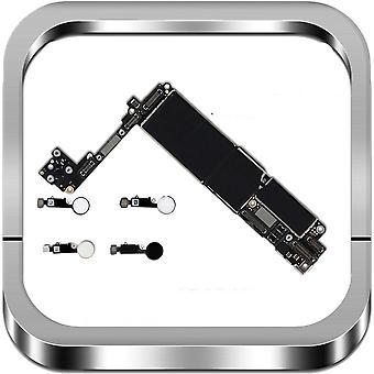 IPhone 7マザーボードロック解除メインボード100%オリジナルのIDロックされていません