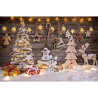 クリスマス、写真のためのパーティの背景