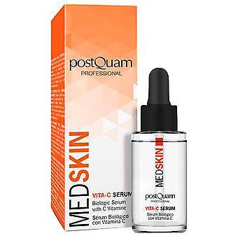Postquam Med Skin Bilogic Serum mit Vitamin c 30 ml