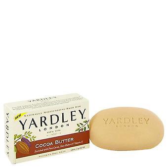 Yardley london saippuat aloe & avokado luonnollisesti kosteuttava kylpy baari yardley London 550646 126 ml