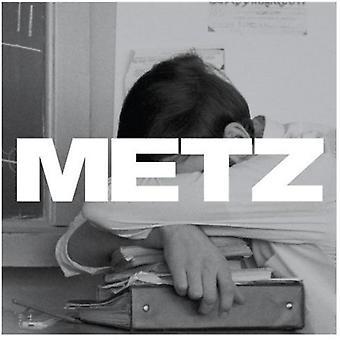 Metz - Metz [CD] USA import