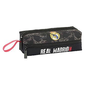 Holdall Real Madrid C.F. Zwart