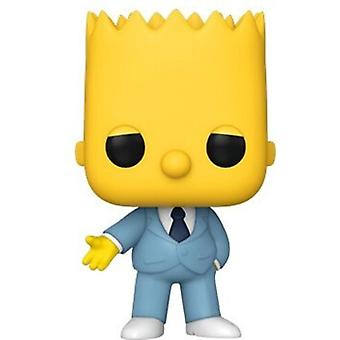 Simpsons-Mafia Bart USA import