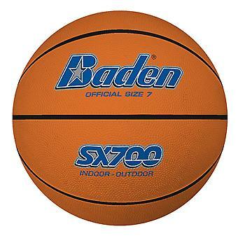 Baden Basketball SX700 Sisä- / Ulkoarvopallo - Koko 7