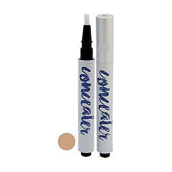 Fluid concealer - 02 nut 3 ml
