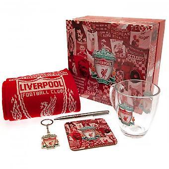 Liverpool Souvenir Gift Box