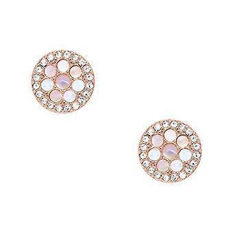 Fossil Women's Pin Earrings Stainless Steel JF02906791(2)