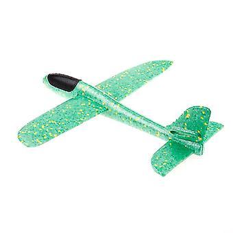 Epp קצף יד לזרוק מטוס, שיגור חיצוני דאון מטוס, ילדים צעצוע,