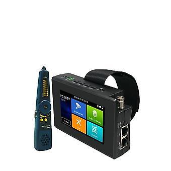Dotyková obrazovka Cftv Cctv Tester / Monitor pro IP kameru Ipc Tester