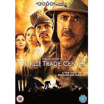 World Trade Center 2007 DVD