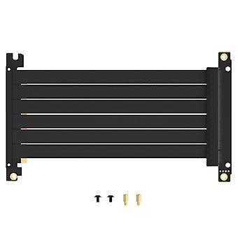 Ssupd PCIe 3,0 Riser-kabel - 18 CM langt