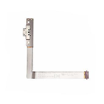 Asus Usb Power Charger Oplaadpoort Dock Connector Board Flex-kabel