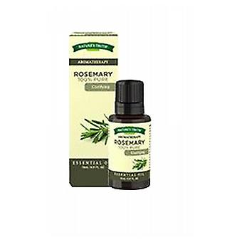 Nature's Truth Essential Oil, Rosemary .51 Oz