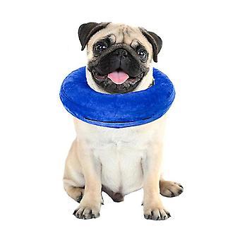 Nafukovací obojek pro psí kočičí hojení e-límce ochranný kužel