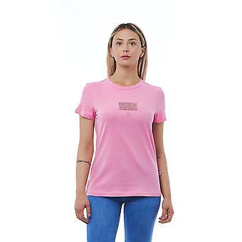 T-shirt Rose Cerruti 1881 Woman