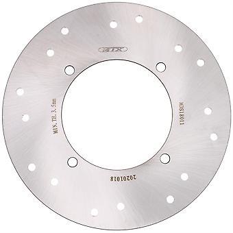 MTX Brake Disc Rear/Solid Polaris Sportsman 400/500/570/800 2002-2008/ACE 570 HD