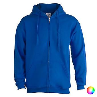 Unisex Zipped Hoodie 145866