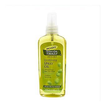 Balsam Formel Spray med Jungfruolja Palmers (150 ml)