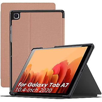 Galaxy Tab A7 Shockproof Stand Case