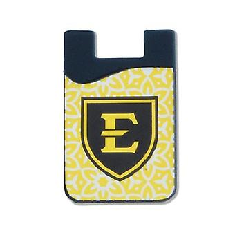 East Tennessee State Buccaneers NCAA Fashion Cell Phone Wallet