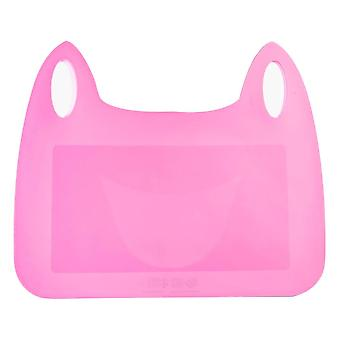 Silicone Food Mat For Baby, Cartoon