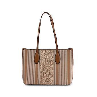 Pierre Cardin -BRANDS - Tasker - Shopper - MS126-83681-CAMEL - Kvinder - sienna, burlywood