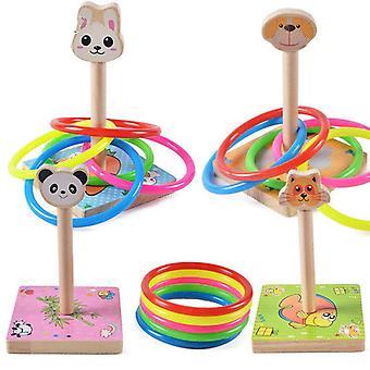 Dyr ring leketøy